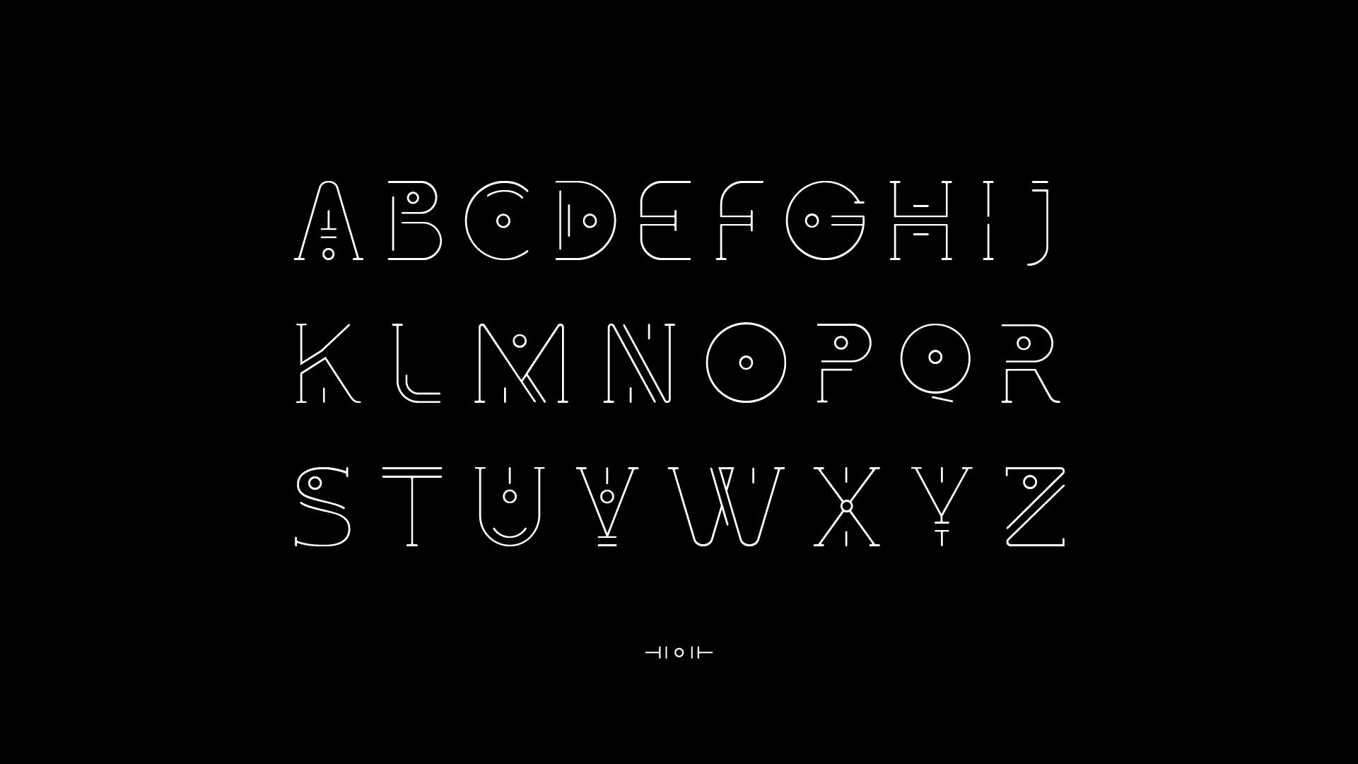 ayor-alphabet