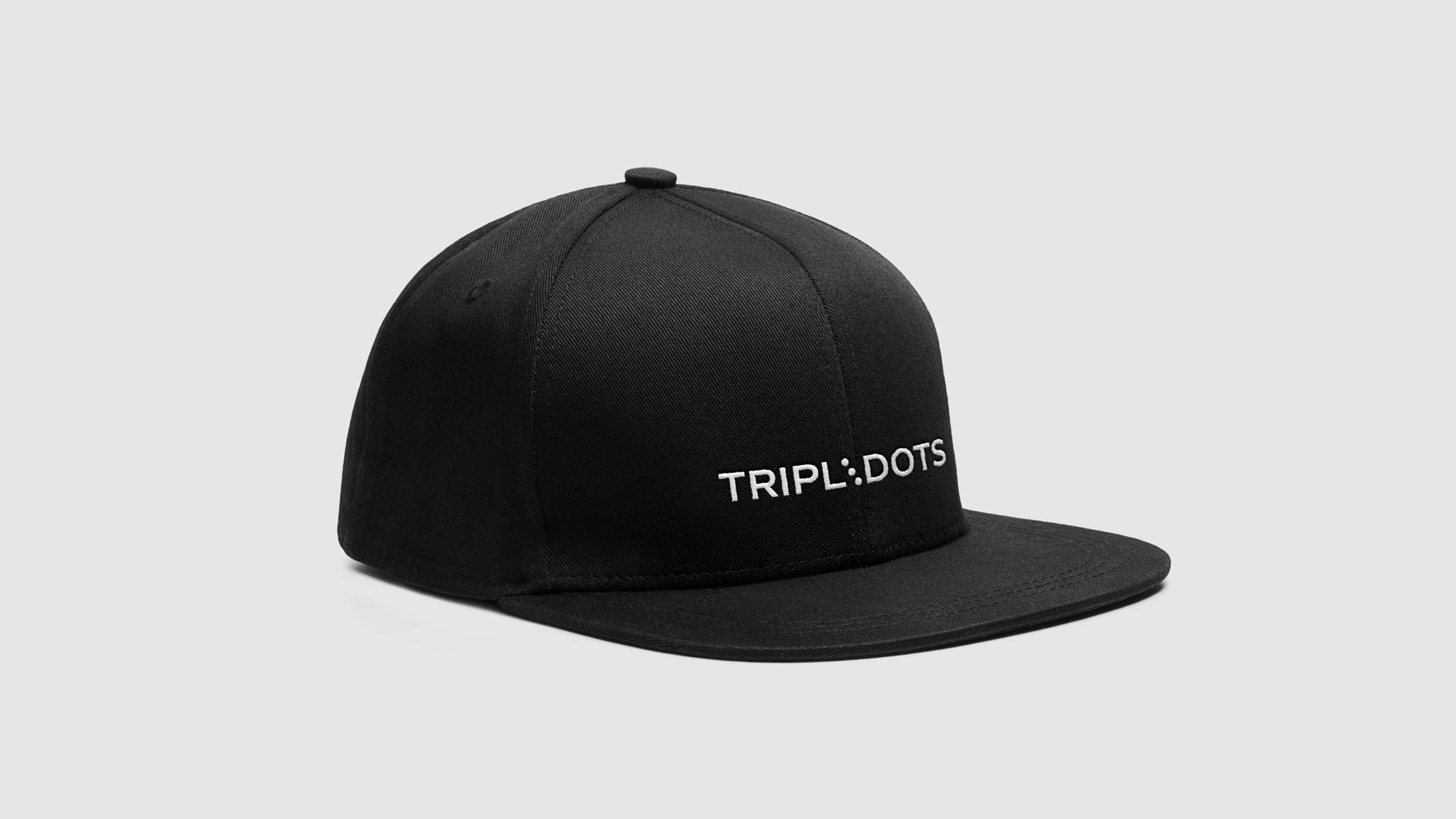 Tripledots_cap